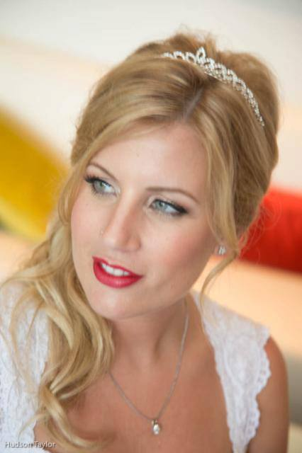 bridal hair and makeup testimonials