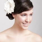 Beauty Guide finding the perfect bridal hairstyle for you