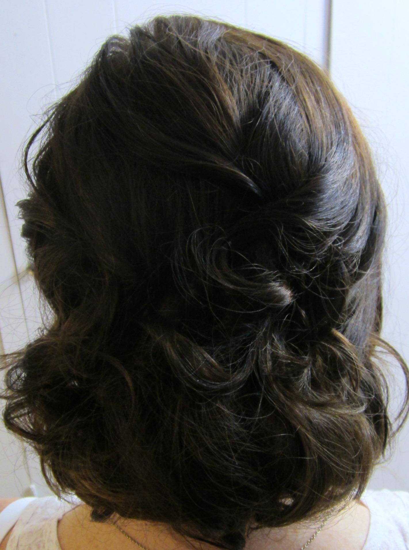 Bridal Hair & Makeup By Brides Etc.