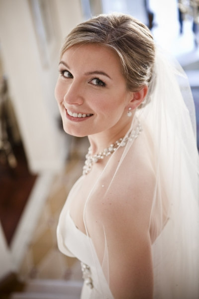 Bridal hair and makeup artists in Toronto Ontario