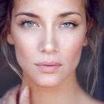 2014 Bridal Beauty trends: Natural, flawless Makeup